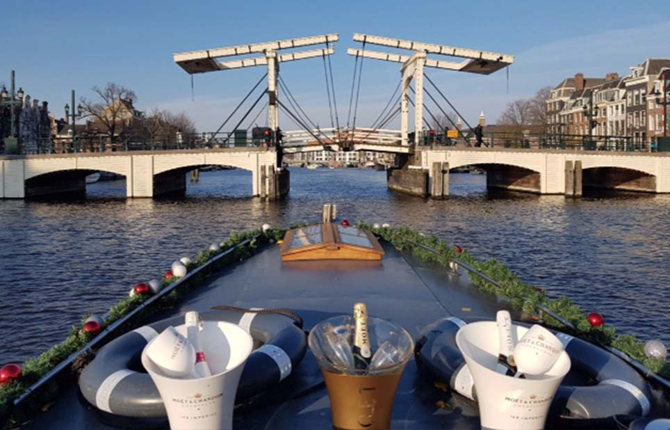 magere brug day